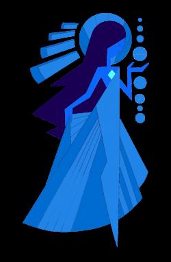Image - Colored Blue Diamond.png   Steven Universe Wiki   FANDOM ...
