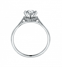 Diamond Ring Clipart   jokingart.com Ring Clipart