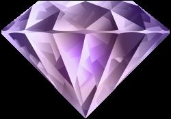Diamond clipart purple diamond - Pencil and in color diamond clipart ...