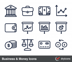 DryIcons.com — Icons and Vector Graphics