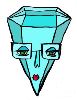 me as a diamond.   Find, Make & Share Gfycat GIFs