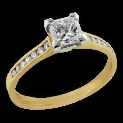 Gold Ring Diamond PNG Image - PurePNG   Free transparent CC0 PNG ...