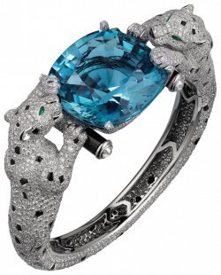 Diamond Ring with Panthers PNG Clipart - Best WEB Clipart