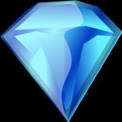 Diamond Clip Art at Clker.com - vector clip art online, royalty free ...