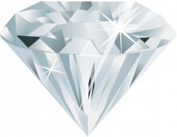 Clipart - Diamond