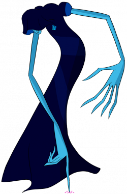 BJGEMS — Corrupted blue diamond Saw @gaartes corrupted...