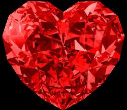Heart Png Diamonds Luxury