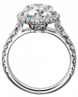 White Diamond Ring PNG Clipart - Best WEB Clipart