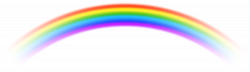 Rainbow PNG Free Clip Art | Gallery Yopriceville - High-Quality ...