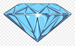 Spawn Real Diamond Clipart (#2513105) - PinClipart
