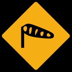 File:Diamond road sign crosswinds.svg - Wikimedia Commons