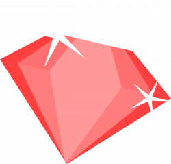 Clipart - Ruby