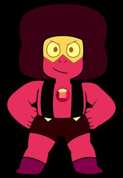 Ruby (Doc) | Steven Universe Wiki | FANDOM powered by Wikia