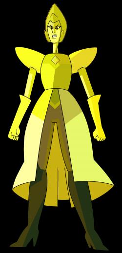 Yellow Diamond   KND The Gamewizard Saga Wiki   FANDOM powered by Wikia