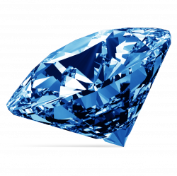Blue diamond are not as well known than white diamond but they do ...