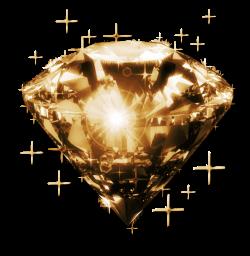 Golden Glow Sparkling Diamond PNG by JSSanDA | itworks | Pinterest ...