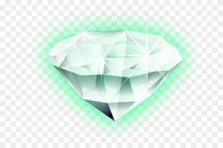 Gemstone Clipart Diamond Shine - Sparkling Diamond Clipart ...