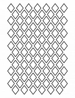 Images of Diamond Stencil Printable - #SpaceHero