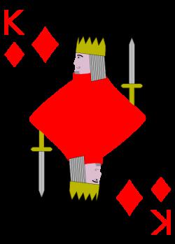 File:Cards-K-Diamond.svg - Wikimedia Commons