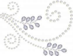 Pearl-and-Diamond clip art -- check out the page, there seems to be ...