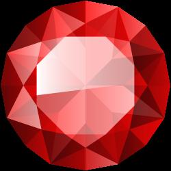 Mickey Mouse Diamond Clip art - Red Diamond Transparent Clip Art ...