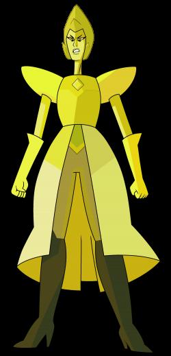 Yellow Diamond   StevenUniverseTheoryZone Wikia   FANDOM powered by ...