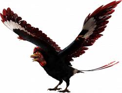 Alexornis | Dinosaur Wiki | FANDOM powered by Wikia