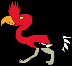 Kelenken | Dinosaur Pedia Wikia | FANDOM powered by Wikia