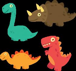 Clipart Dinossauros   Pinterest   Dinosaur birthday, Dinosaur ...