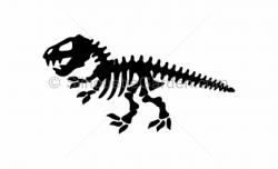 Dinosaur Bones Clip Art Free PNG Images & Clipart Download ...