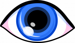 28+ Collection of Blue Eyes Clipart | High quality, free cliparts ...