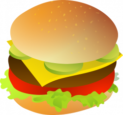 Free Hamburger Pictures, Download Free Clip Art, Free Clip Art on ...