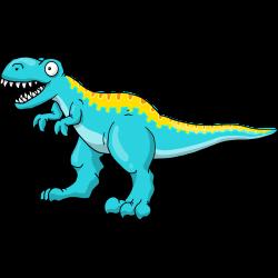 Toddler Tyrannosaurus Rex Dinosaur T Shirt