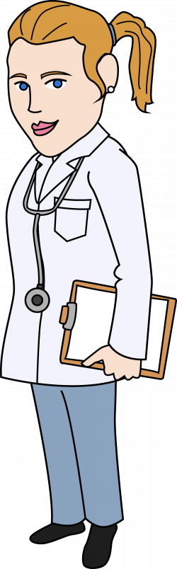 Physician Clipart   Clipart Panda - Free Clipart Images