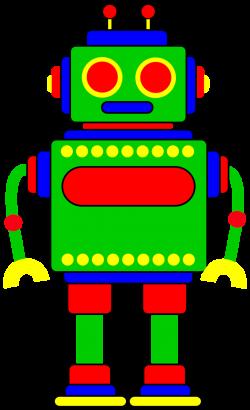 Robotics Clipart   Clipart Panda - Free Clipart Images