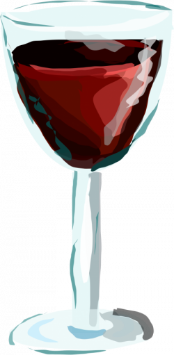 Wine Glass Clipart – ClipartAZ – Free Clipart Collection