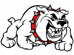 28+ Collection of Bulldog Basketball Clipart | High quality, free ...
