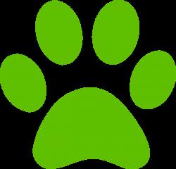 Dog Paw Print Clip Art Free Download | Clipart Panda - Free Clipart ...