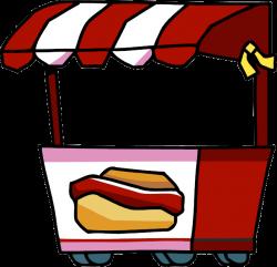 Hot Dog Stand | Scribblenauts Wiki | FANDOM powered by Wikia