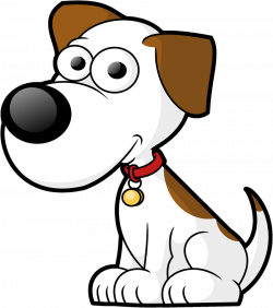 Funny Dog Clipart Group (66+)