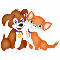 Cat Dog Cartoon | Cat And Dog Cartoon Pictures | Places to Visit ...
