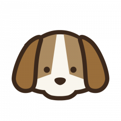 Simple Dog Clipart at GetDrawings.com | Free for personal use Simple ...