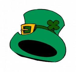 St. Patricks Clip-Art - Coloring Pages Zone