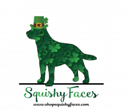 St. Patricks Day 2018 — Squishy Faces