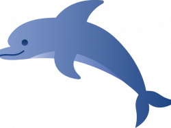 Cartoon Picture Of A Dolphin Free Download Clip Art - carwad.net