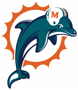 Miami Dolphins – Logos Download