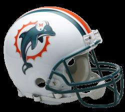 Miami Dolphins Helmet transparent PNG - StickPNG