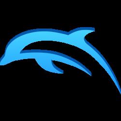 Dolphins Logos