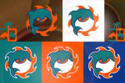 Miami Dolphins Logo Concept (Update 1.1) - Concepts - Chris ...