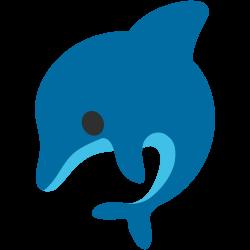 File:Emoji u1f42c.svg - Wikimedia Commons